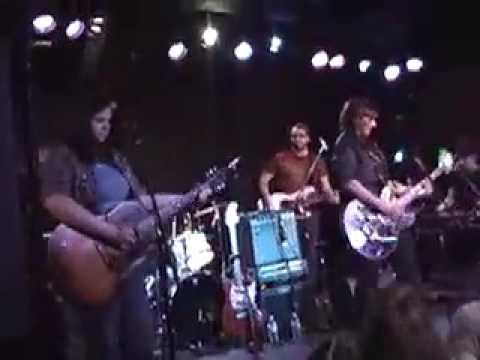 Amy Ray - Put It Out For Good - Scottsdale