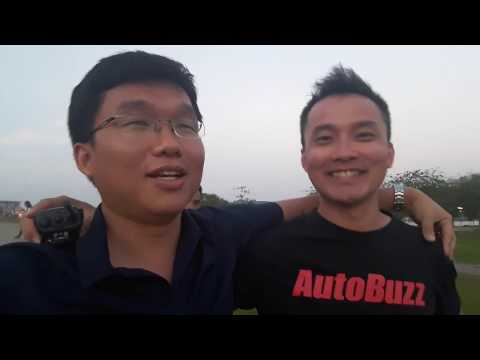 COM 2018 Convoy Day 4 – Mitsubishi Triton Athlete 2.4 MIVEC, JB to Putrajaya   EvoMalaysia.com