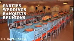 AAA's Party Fiesta and Tent Rental of South Florida, Inc.