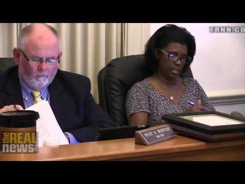 Pocomoke City Officials Get Testy as Black Residents Demand Accountability