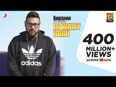 Mix - Badshah - DJ Waley Babu | feat Aastha Gill | Party Anthem Of 2015 | DJ Wale Babu