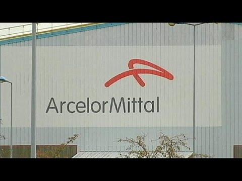 ArcelorMittal: застой на рынке стали продолжится - economy