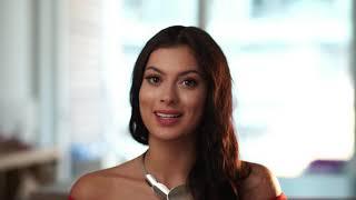 DENMARK, Tara JENSEN - Contestant Introduction ( Miss World 2018 )