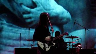 """Archive : """"Controlling Crowds"""" - Zenith, le 10 octobre 2009 Funeral"""