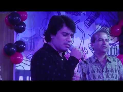 O Rangrez - Javed bashir & Ali Akbar - Live
