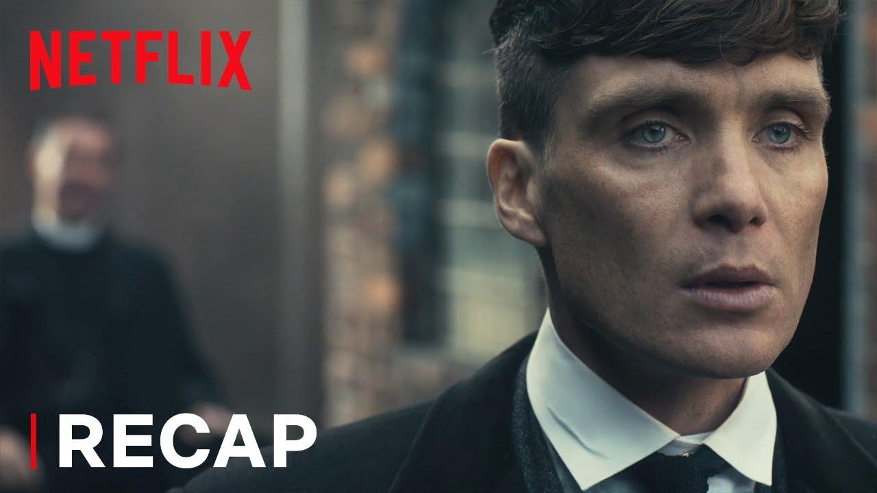 Download Get Ready for Peaky Blinders Season 5: Recap of Seasons 1-4 | Netflix