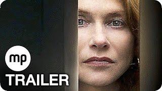 ELLE Trailer German Deutsch (2017) Exklusiv