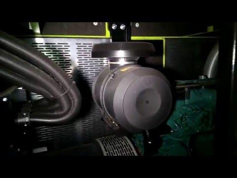 VOLVO Power Generator