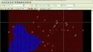UnicoPD : interpolazione modello del terreno e curve di livello