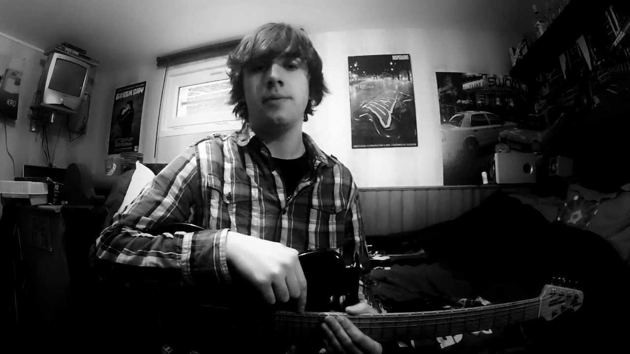 Cours de guitare electrique - Nirvana - Lithium - Guitar ...