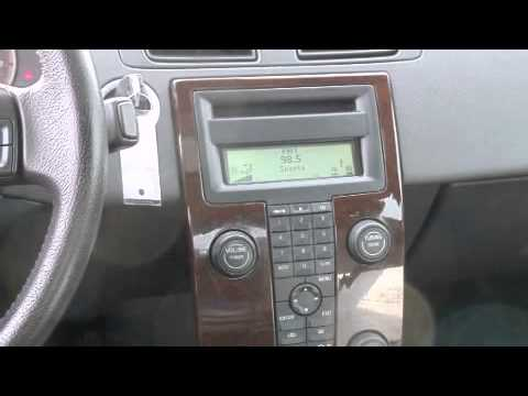 Merchants Auto Nh >> 2005 Volvo S40 2.4L I5 ABS Traction Control Sunroof - YouTube