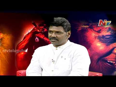 Ganga - Raghava Lawrence in Special Chit Chat | Part 1 | NTV