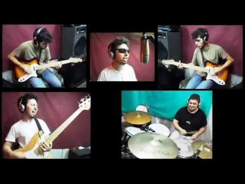 Gustavo Cerati   La excepción (cover by Osvaldo & sus amigos)
