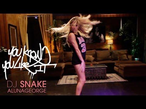 DJ Snake & AlunaGeorge - You Know You Like It (Dance Routine)