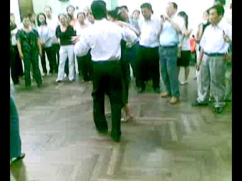 Khieu vu ( Samba ) Duc Thang