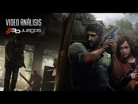 The Last of Us - Vídeo Análisis 3DJuegos