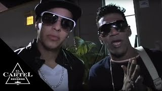 Daddy Yankee  Yankee And Omega Sound... @ www.OfficialVideos.Net