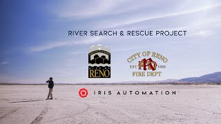 River Search and Rescue Mission