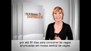 Programa Mais Empregos 2012