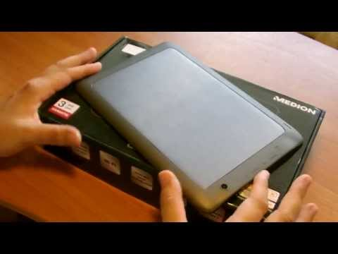 "Планшет Lenovo Medion Lifetab 10320/10316 10.1"" IPS 8 Ядер"