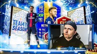 FIFA 19: WEEKEND LEAGUE Endspurt + paar LIGUE 1 TOTS ziehen 😱🔥