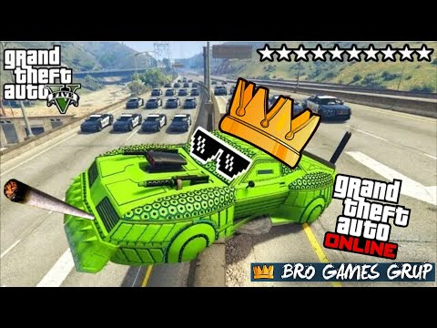 🔥GTA 5 приколы удачные моменты #33  GTA 5 Thug Life  FAILS & WINS BEST Funny Moments Compilation