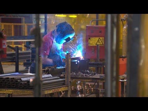 Empleo en Chile: 300 mil trabajos podrían perderse