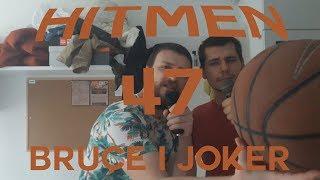 Bruce Brudass & Joker Transport - Hitman 47 (Official Video)