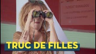 Vestiaires S7E46 - Truc de filles (ft. Florent Manaudou)