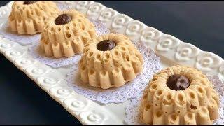 حلوى بمكونين فقط و بدون فرن اقتصادية سريعة التحضير و شكل رووووعة حلويات العيد