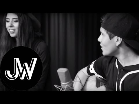 Thumbnail: Jai Waetford - I Was Made For Loving You feat. Carla Wehbe (Tori Kelly Cover) ☯