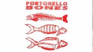Portobello Bones - Brain