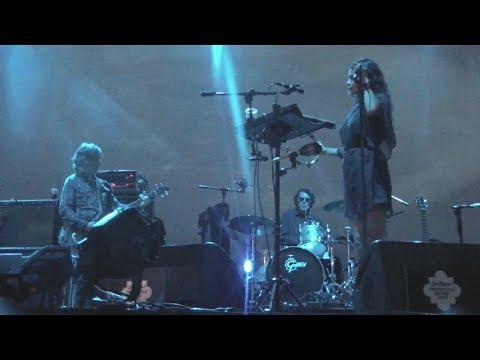 [HD] Blue Flower - Mazzy Star - Live @ Primavera Sound - 05.31.12