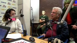 Академик Евгений Ямбург Молодежный Радио Клуб на RadioRadio 41