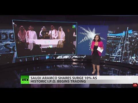 Inside Aramco & Saudi Arabia's $50bn deficit