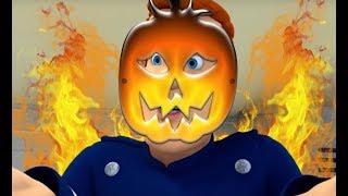 Feuerwehrmann Sam Deutsch Neue Folgen 🎃🔥Kürbistag 🔥🎃Zeichentrick für Kinder