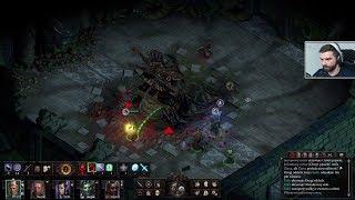 Pillars of Eternity II: Deadfire #15 - Ruiny starego miasta [Poboczne/BOSS]