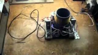 видео двигатели на воде альтернативная энергия