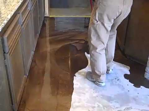 Elite Crete Coffee Reflector Epoxy Installation Video
