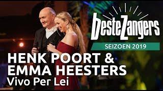 Henk Poort & Emma Heesters - Vivo Per Lei | Beste Zangers 2019