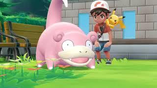 Análisis Pokémon Let