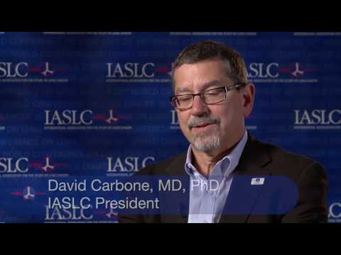 IASLC 18th World Conference On Lung Cancer (WCLC 2017) Promo