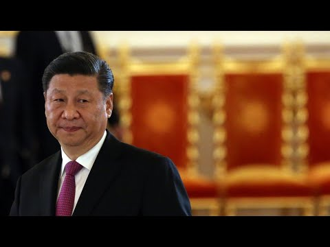 Major leak 'exposes' members and 'lifts the lid' on the Chinese Communist Party