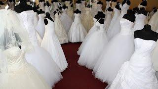 Свадебный салон платья Чернигов недорого BrilLion Club(, 2014-09-12T15:02:51.000Z)