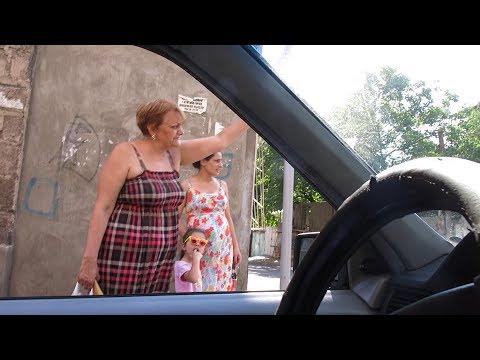 Yerevan, 04.08.17, Fr, Video-1, Hay Rusakan (Slavonakan) Hamalsaran.