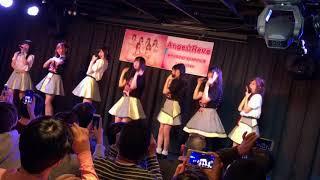 17/12/23 Ange☆Reve 新作ブロマイドインストア公演から動画撮影可能曲「...