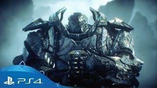 Anthem | Official Legion of Dawn Trailer | PS4