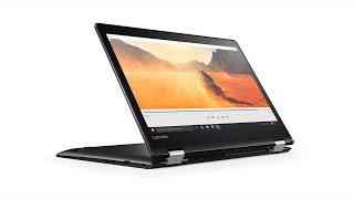 Lenovo Ideapad Yoga 510 (80VB00ACIH) Laptop Detail Specification