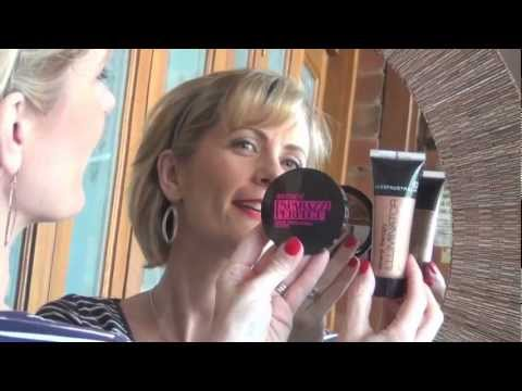 Face of Australia Mineral Therapy Illuminator & Australis Paparazzi Perfect - Thrifty Thursday