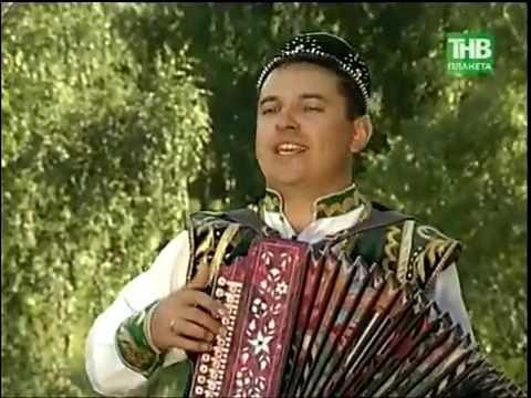 Марсель Вагизов - Яшь гомер (2009)